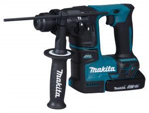 Makita Entfernungsmesser : Dhr171rtj akku sds plus bohrhammer 18v 5 0ah bürstenlos mavo